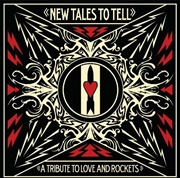 New Tales To Tell: Tribute To