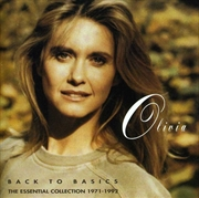 Back To Basics Essential Collection 1971 - 1992 | CD
