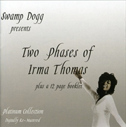 Two Phases Of Irma Thomas | CD