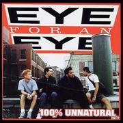 100% Unnatural | Vinyl