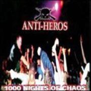 1000 Nights Of Chaos | Vinyl