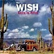 Love Is Alive   CD Singles