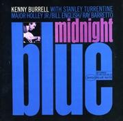 Midnight Blue | CD