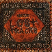 Lost Tracks | CD