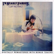 Im Nearly Famous: Remastered | CD