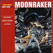 Moonraker   CD