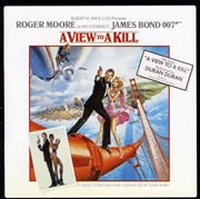 View To A Kill | CD