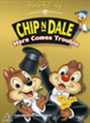 Chip N Dale; V1 - Here Comes Trouble | DVD
