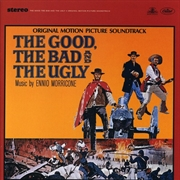 Good The Bad And The Ugly | CD