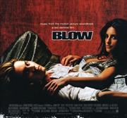 Blow | CD