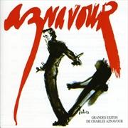 Grandes Exitos De Charles Aznavour | CD