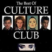 Best Of Culture Club | CD