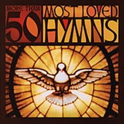 50 Most Loved Hymns | CD