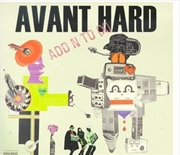 Avant Hard | CD