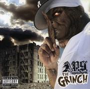 Grinch | CD