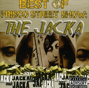 Best Of Frisco Street Show | CD