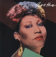 Aretha   Vinyl
