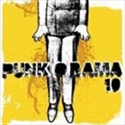 Punk O Rama 10 | CD