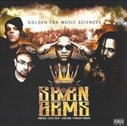 Golden Era Music Sciences | Vinyl