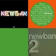 Newban And Newban 2 | Vinyl