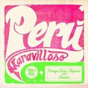 Peru Maravilloso | Vinyl