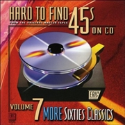 Hard To Find 45s: Vol7: More 6