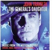 Generals Daughter   CD