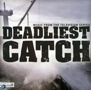 Deadliest Catch | CD