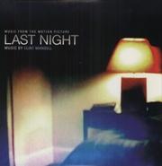 Last Night | Vinyl