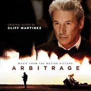 Arbitrage | Vinyl