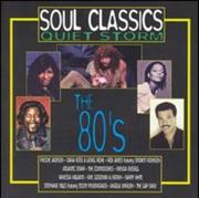 Soul Classics: Quiet Storm 80s | CD