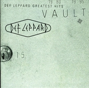 Vault Greatest Hits | CD