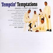 Temptin Temptations | CD