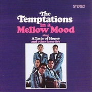 In A Mellow Mood | CD