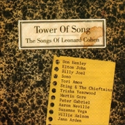 Tower Of Song   CD