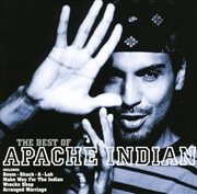 Best Of Apache Indian | CD