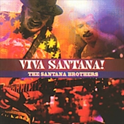 Viva Santana | CD