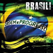 Brazil | CD