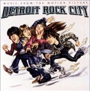 Detroit Rock City   CD