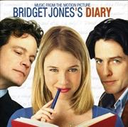 Bridget Joness Diary   CD