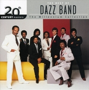 Best Of Dazz Band | CD