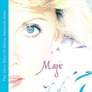 Magic: The Best Of | CD