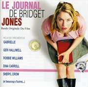 Bof Le Journal De Bridget Jone | CD