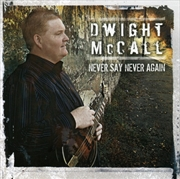 Never Say Never Again | CD