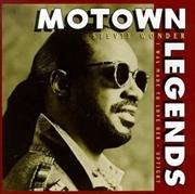 Motown Legends | CD