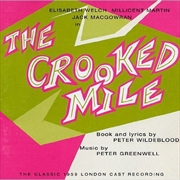 Crooked Mile | CD