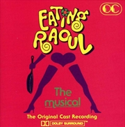 Eating Raoul | CD