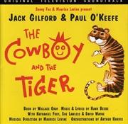 Cowboy And The Tiger | CD