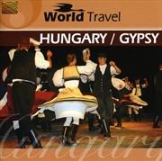 World Travel: Hungary/Gypsy | CD