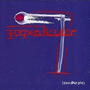 Purpendicular | CD